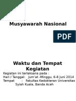 Musyawarah Nasional.pptx