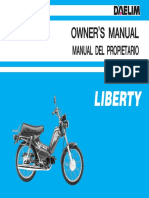 Owner Liberty