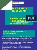 Diversidad y MPA