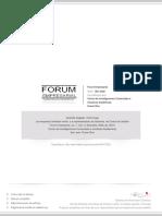--Las empresas familiares frente  a la implementación de Sistemas  de Control de Gestión