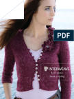 Interweave Fall 2010 Book Catalog