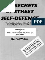 Wellard Paul - The secrets of street self defence.pdf