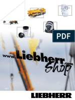 Liebherr Shop Br