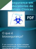 Biosseguranaemlaboratriosdeanlisesclnicas 140812141827 Phpapp01(1)