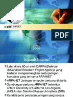 Materi Pertemuan Kedua Perangkat Akses Internet