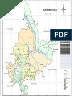 Khammam District Candidate Roads