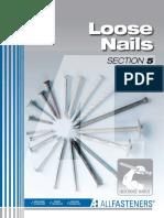 Loose Nails-Product Catalogue