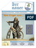 Der Bernauer - April 2016