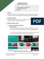 Manual Ayuda Nuevo Usuario SGAc