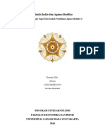 Filsafat India Dan Agama Buddha