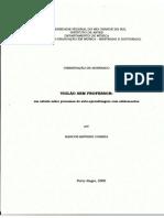 Violão Sem Professor - Dissertação de Marcos Kroning Correa