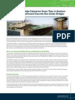 Bently BridgeDesign Report