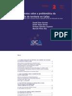 Informe sobre o POL e o territorio (IGEA)