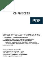 Cb Process