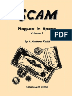 Rogues in Space, Vol 2 - Scam