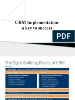 CRM implementation a key to success.pptx