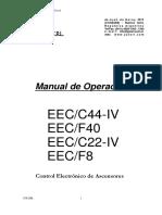 Manual f40