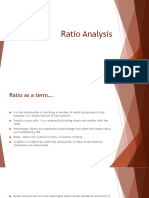 Ratio Analysis (1)