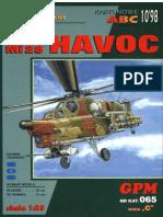 [GPM 065] - Mi-28 Havoc