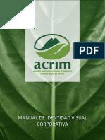 Manual de Identidad Visual Corporativa 2