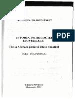 (Psiho)_-_Manzat,_Ion_-_Istoria_psihologiei_universale_(De_la_Socrate_pana_in_zilele_noastre).pdf