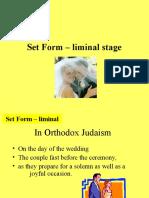 Jewish Marriage - Kiddushin powerpoint