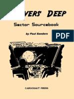 Reavers Deep Sector Sourcebook