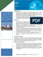 2015_Charla Semanal N° 52 Manejo de Productos Químicos - Parte 2