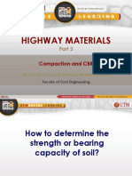 02-Highway Materials - Compaction CBR