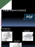 Fisioterapi Stroke Presentasi
