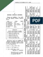 08_Sistema Métrico - Pedro Berruti - 1971