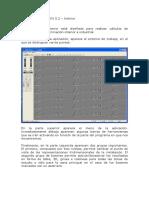 Manual InteriorESP Indalux