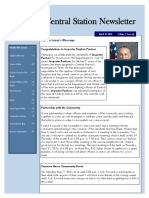SFPD newsletter 033116