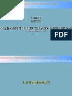 Tema 9 Transistores