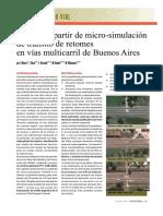 2011 Retomes Ingeniería-Uruguay