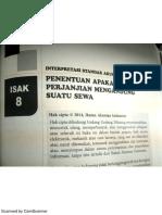 ISAK 8