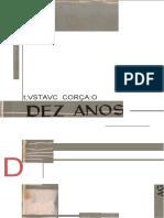 Dez Anos - Gustavo Corção [docx]
