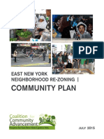 East New York Rezoning Report