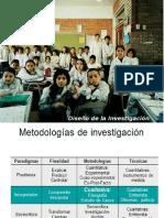 PPt 3° clase de Investigación (1)