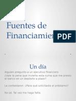 01 Fuentes de Financiamiento