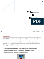 Columns&Struts