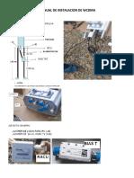 Manual Instalacion WCDMA