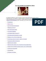 GRAU Tratado General de Ajedrez