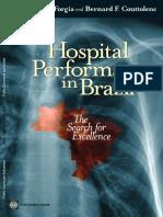 Hospital Performance Brazil