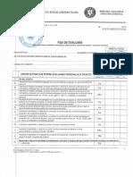 Fisa Evaluare Profesori 2015, G45254YG6FY45Y5435D435Y3