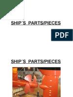 SHIPS PARTS