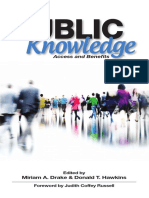 Public Knowledge Sample Chapter