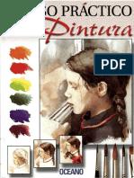 Curso Prcactico de Pintura  Acuarela
