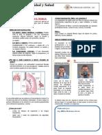 Boletin SGSST Nº 005- 16 Proteccion Respiratoria