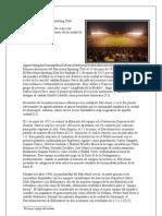 Historia Del Barcelona Sporting Club